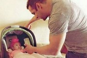These adorable pictures of Salman's nephew Ahil cannot be missed
