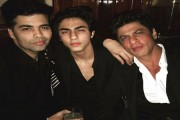 Check out inside pictures from Karan Johar's star studded birthday bash in London