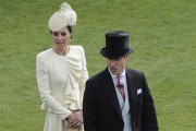 Buckingham Palace garden party in pictures