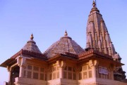 Five interesting facts about temple built for Lord Vishnu's tenth avatar 'Kalki'