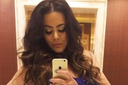 Glamorous! Sanjay Dutt's daughter Trishala Dutt reveals new look