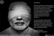Narendra Modi, Shah Rukh Khan, Virat Kohli turn pellet gun victims in Pakistani group's viral propaganda