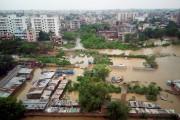 Submerged: Rising Ganga hits normal life