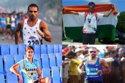 Meet the Uttarakhand sports stars preparing for Rio Olympics