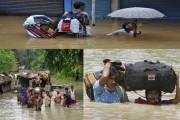 Monsoon 2016: North India reels under massive floods