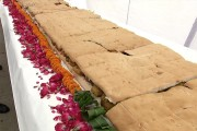 Gurgaon restaurant makes 145-foot Vada Pav, says its world's 'longest'