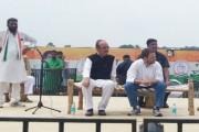 Rahul Gandhi's 'khat pe charcha' turns into 'khat pe jhagda'
