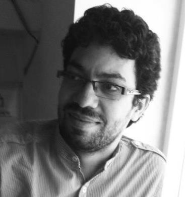 Raghav Chopra